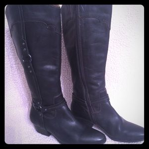 Söfft Porter Boots